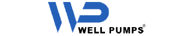 logo WELL PUMPS
